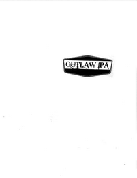 mark for OUTLAW IPA, trademark #85531317