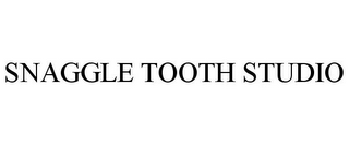 mark for SNAGGLE TOOTH STUDIO, trademark #85531344