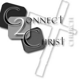 mark for CONNECT 2 CHRIST CHURCH, trademark #85531433