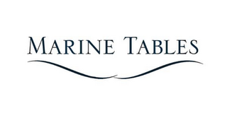 mark for MARINE TABLES, trademark #85531711