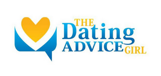 mark for THE DATING ADVICE GIRL, trademark #85531995
