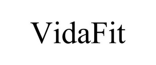 mark for VIDAFIT, trademark #85532224