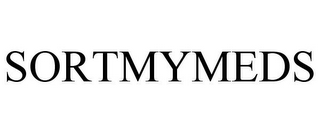 mark for SORTMYMEDS, trademark #85532427
