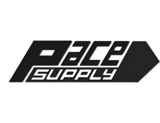 mark for PACE SUPPLY, trademark #85532615