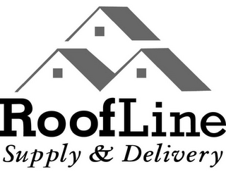 mark for ROOFLINE SUPPLY & DELIVERY, trademark #85532643