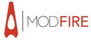 mark for MODFIRE, trademark #85532741