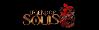 mark for LEGEND OF SOULS, trademark #85533166