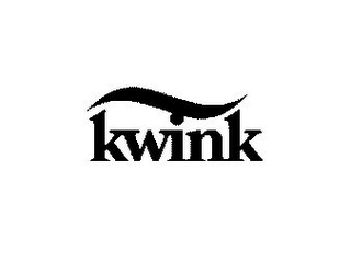 mark for KWINK, trademark #85533176