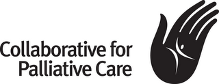 mark for COLLABORATIVE FOR PALLIATIVE CARE, trademark #85533401
