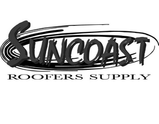 mark for SUNCOAST ROOFERS SUPPLY, trademark #85533693