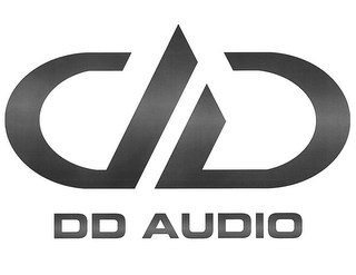 mark for DD AUDIO, trademark #85533816