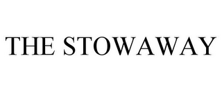 mark for THE STOWAWAY, trademark #85533962
