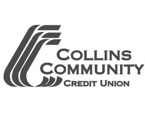 mark for CCC COLLINS COMMUNITY CREDIT UNION, trademark #85534641