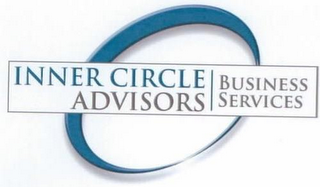 mark for INNER CIRCLE ADVISORS BUSINESS SERVICES, trademark #85535037