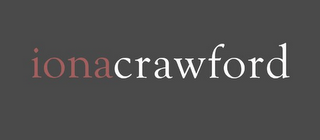 mark for IONACRAWFORD, trademark #85535227