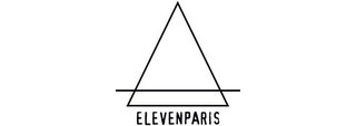 mark for ELEVENPARIS, trademark #85535313