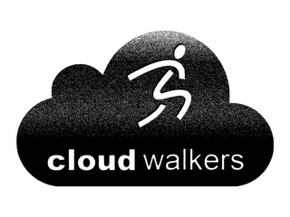 mark for CLOUD WALKERS, trademark #85535677