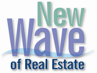 mark for NEW WAVE OF REAL ESTATE, trademark #85535694