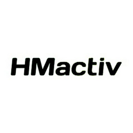 mark for HMACTIV, trademark #85536487