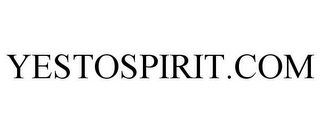 mark for YESTOSPIRIT.COM, trademark #85536603
