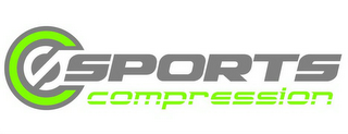 mark for CS SPORTS COMPRESSION, trademark #85536735