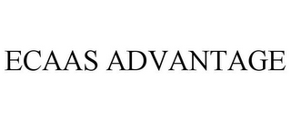 mark for ECAAS ADVANTAGE, trademark #85536749