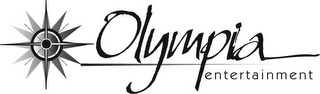 mark for OLYMPIA ENTERTAINMENT, trademark #85537479