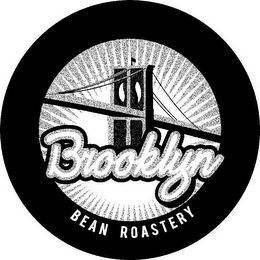mark for BROOKLYN BEAN ROASTERY, trademark #85537520
