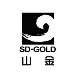 mark for SD-GOLD, trademark #85537696