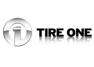 mark for 1 TIRE ONE, trademark #85537874