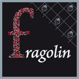 mark for FRAGOLIN, trademark #85538149