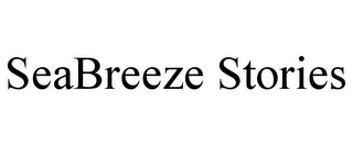 mark for SEABREEZE STORIES, trademark #85538590