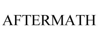 mark for AFTERMATH, trademark #85538708