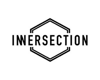 mark for INNERSECTION, trademark #85538839