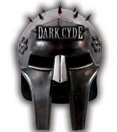 mark for DARK CYDE S U P P L E M E N T S, trademark #85539196