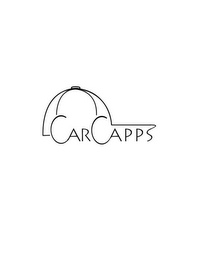 mark for CARCAPPS, trademark #85539275