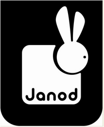 mark for JANOD, trademark #85539520