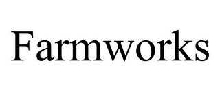 mark for FARMWORKS, trademark #85540097
