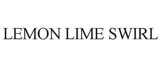 mark for LEMON LIME SWIRL, trademark #85540133