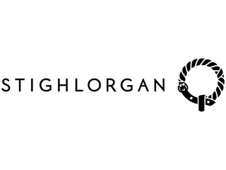 mark for STIGHLORGAN, trademark #85540230