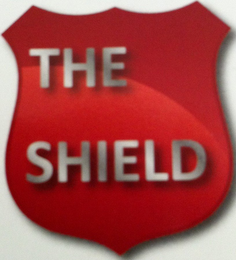mark for THE SHIELD, trademark #85540372