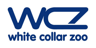 mark for WCZ WHITE COLLAR ZOO, trademark #85540482