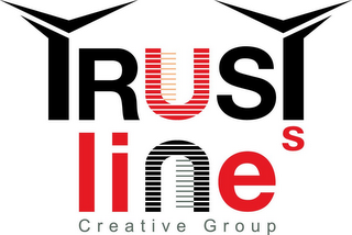 mark for TRUST LINES CREATIVE GROUP, trademark #85540491
