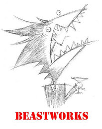 mark for BEASTWORKS, trademark #85540599