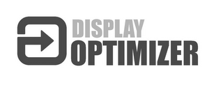 mark for DISPLAY OPTIMIZER, trademark #85540761