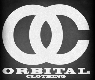 mark for ORBITAL CLOTHING, trademark #85541226