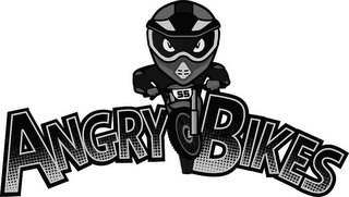 mark for ANGRY BIKES, trademark #85542738