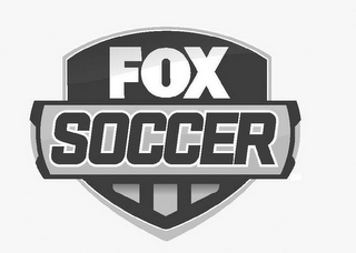 mark for FOX SOCCER, trademark #85542786