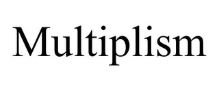 mark for MULTIPLISM, trademark #85543480
