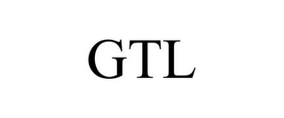 mark for GTL, trademark #85543483